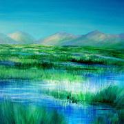 Connemara Reflections