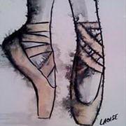 Ballet Pomps