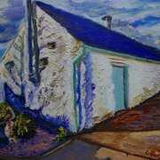 Audrey's Barn,The Gobbins,Baloo,Islandmagee,County Antrim