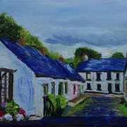 Clachan on the Ballystrudder Road, Islandmagee