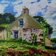 Deserted Gables,Middle Road,Islandmagee,county Antrim