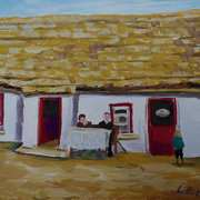 The Old Gobbins Tearooms,The Gobbins,Islandmagee,County Antrim