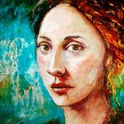 The Scarlet Women Series - Anne Boleyn