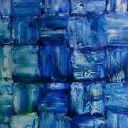 Blocked in Blues