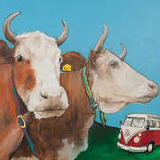 Campercow Brothers