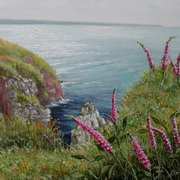 Cliff Walk Ardmore