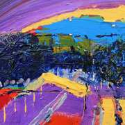 A Colourful Scene