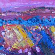 Abstract Landscape I Jan 2017