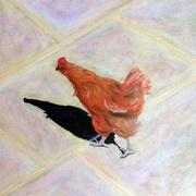 Diggle Hen