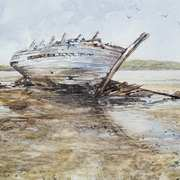 Donegal Wreck