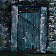 BLU DOOR