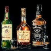 Distilled Life