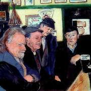 Finan's Bar, Charlestown