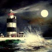 Hook By Moonlight