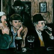 The Ould Irish Snug