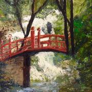 Red Bridge at Russborough 2