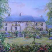 Hotel Avalon Shillelagh Co Wicklow