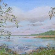 Lough Ennell, Co. Westmeath