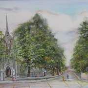 Rathfarnham View