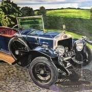 1923 Delage