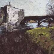 Carrigadrohid Castle and Bridge