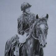 Irish Art, Kieren Fallon and Aussie Rules,