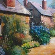 Jersey Farm House