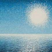 Sea Sun,Nature