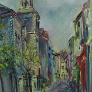 Main Street, Wexford