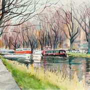 'Riasc at Grand Canal'