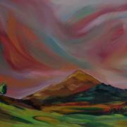 Sunset Sugarloaf