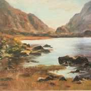 Cushvalley,Gap of Dunloe