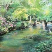 The Deenagh River