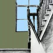 A Stairwell in Limerick
