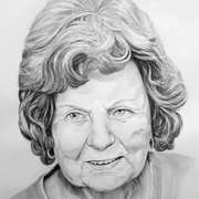 Mrs Mary Bulman