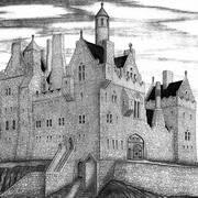 Dromore Castle County Limerick