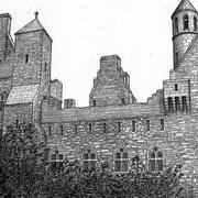 Dromore Castle North