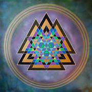 Sri Durga Mandala