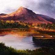 Ballinahinch Connemara