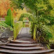 Rose Garden Bridge