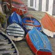 Dalkey Boats