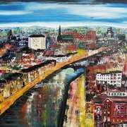 Rooftops of Dublin ll