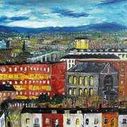 Rooftops of Dublin lll