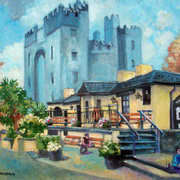 Bunratty Castle Clare