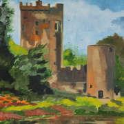 Blarney Castle 1