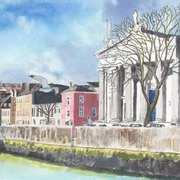 Pope's Quay