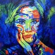 Coloured Women