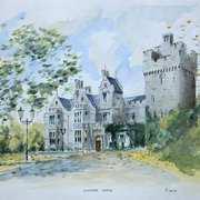 Clontarf Castle,Dublin