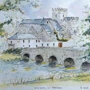 Holycross,Co. Tipperary