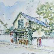 Laura's Bar,Carney,Co.Sligo